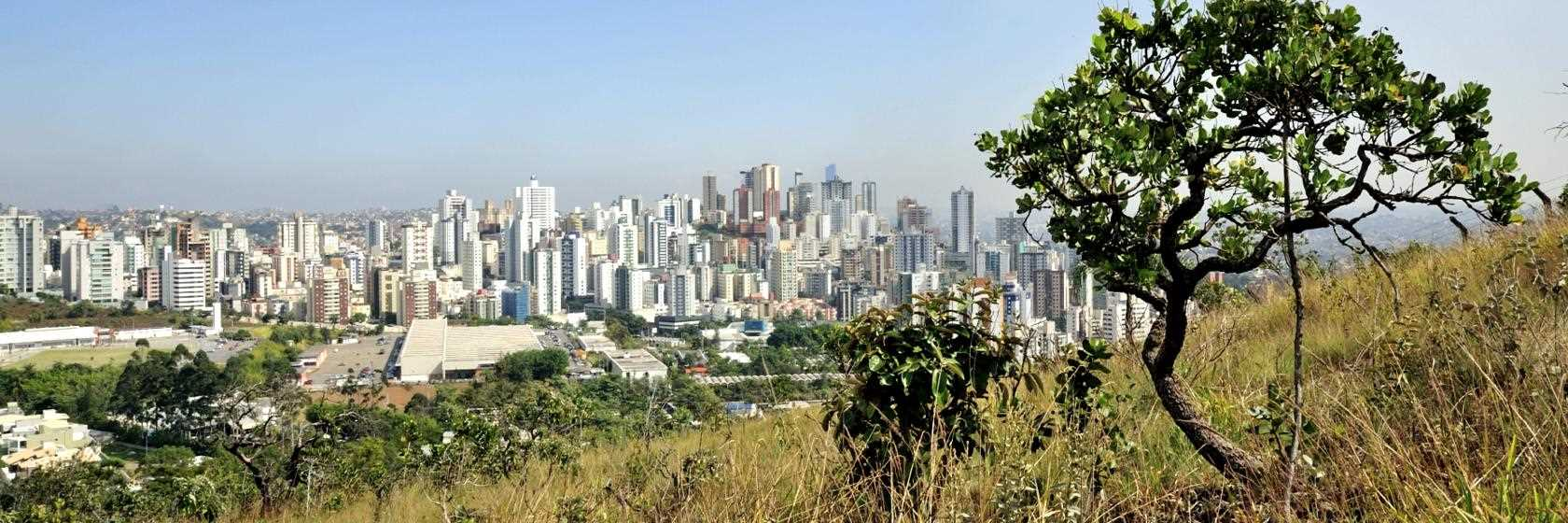 [Hotéis e Pousadas em Belo Horizonte MG]