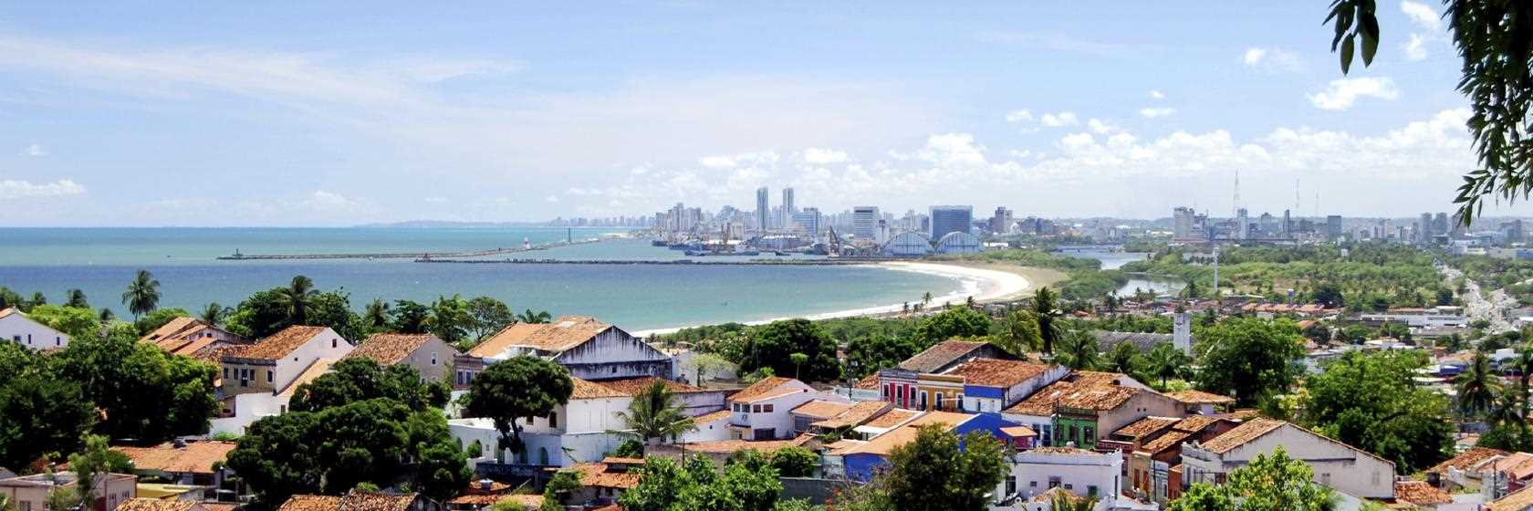 [Hotéis e Pousadas em Recife PE]