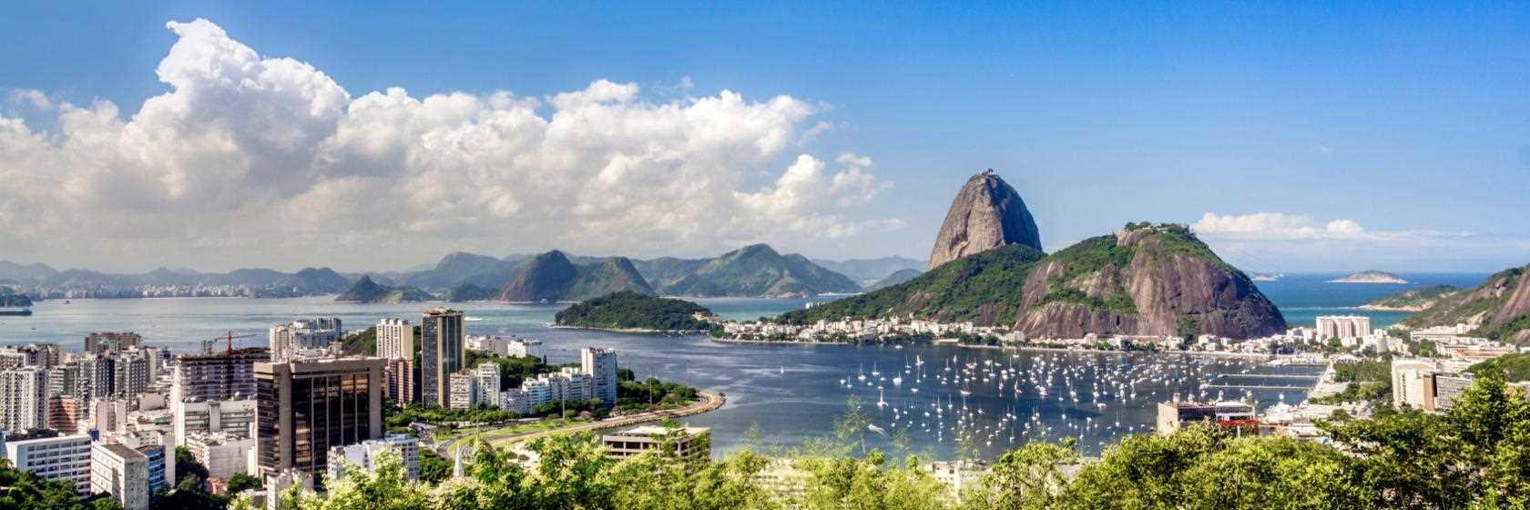[Hotéis e Pousadas em Rio de Janeiro RJ]