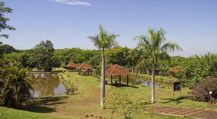 Hotel Fazenda Salto Grande Em Araraquara  S U00e3o Paulo