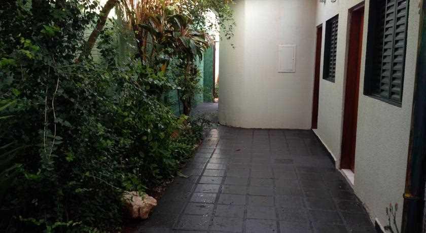 [Fotos Pit Stop 3 Hostel]
