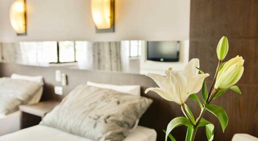 [Fotos Nadai Confort Hotel e Spa]