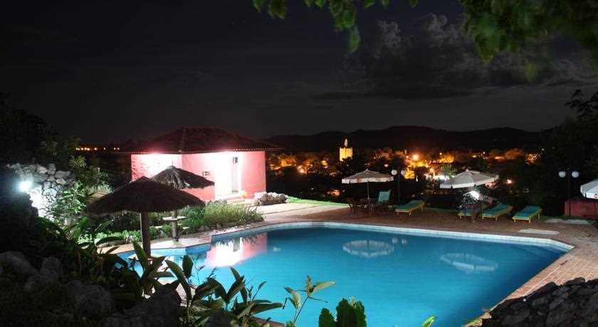 [Fotos Hotel Tapera]