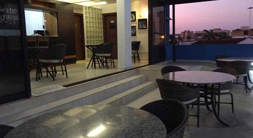 [Fotos Hotel Advanced]