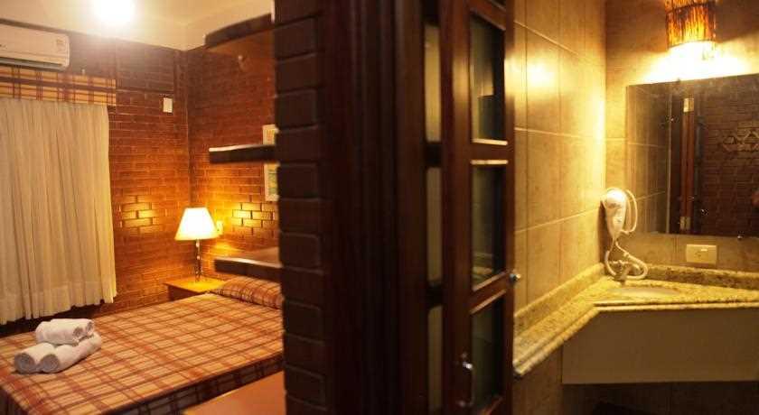 [Fotos Hotel Pirá Miúna]