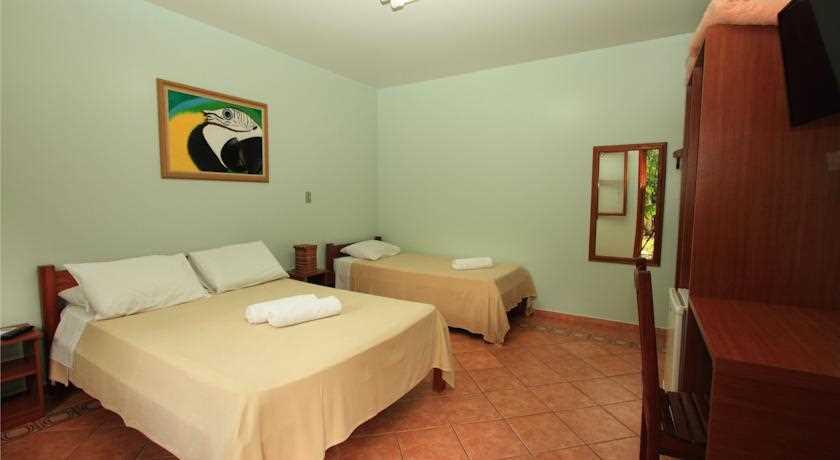 [Fotos Hotel Cabanas]