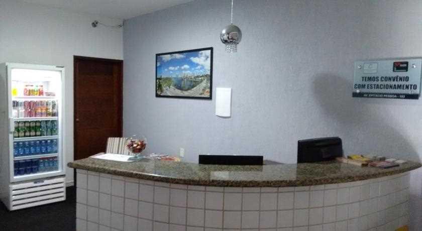 [Fotos Hotel Center Express]