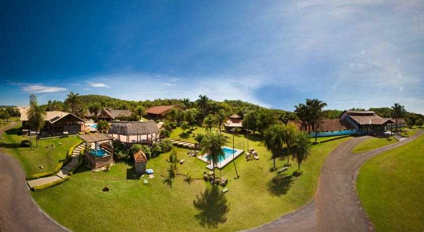 [Fotos Zagaia Eco Resort]