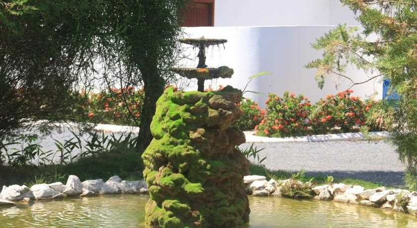 [Fotos Hotel Pousada Bonsai]