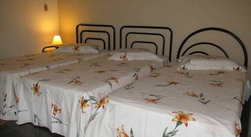 [Fotos Parque Hotel Perequê]