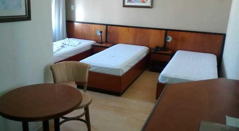 [Fotos Geneviee Palace Hotel]