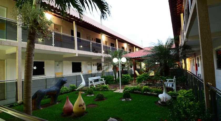 [Fotos Vitoria Palace Hotel]