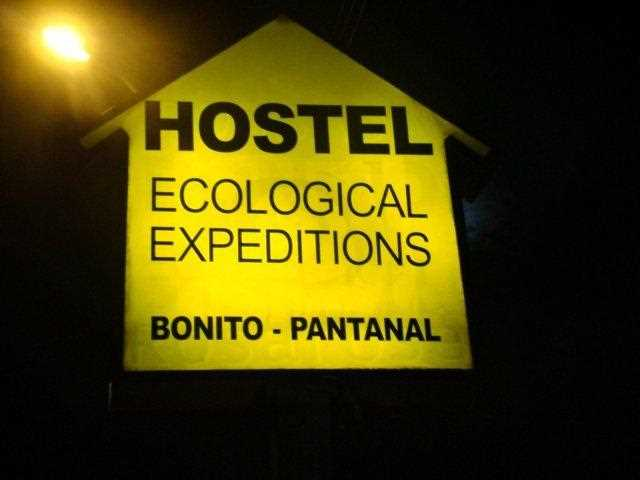 [Fotos Hostel Ecological Expeditions Bonito]