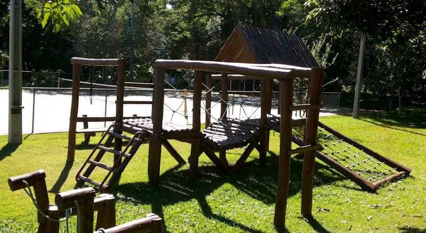 [Fotos Hotel Nacional Inn Iguaçu]