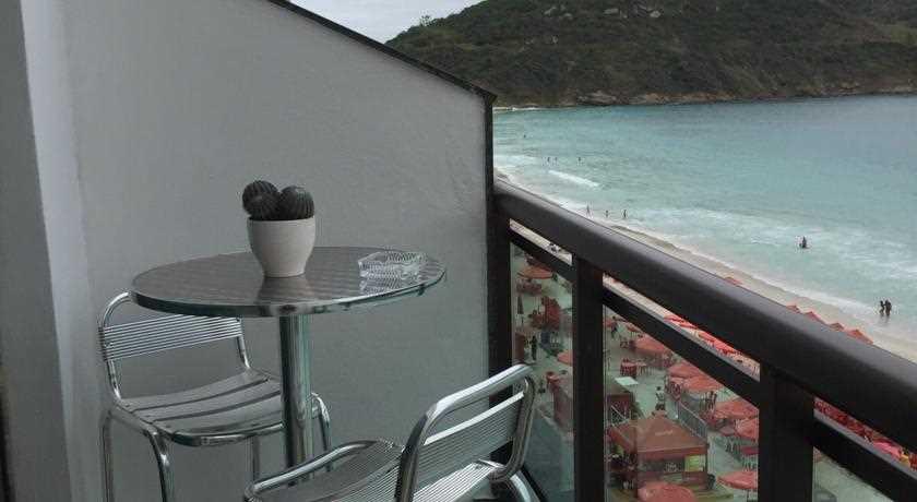 [Fotos Loft Prainha Cama e Café]
