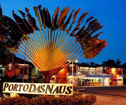 [Fotos Porto das Naus Praia Hotel]