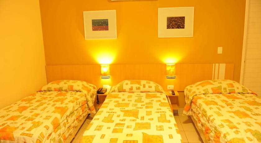 [Fotos Hotel Villaoeste]