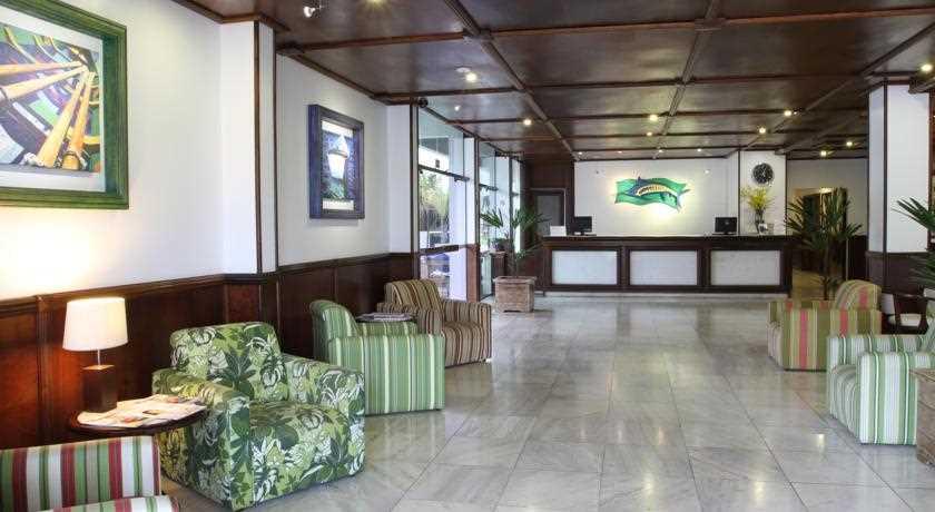 [Fotos Marlin Hotel]