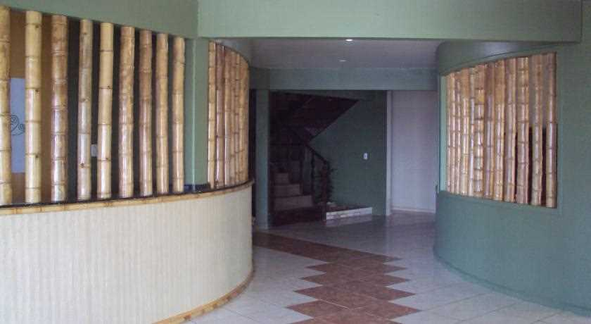 [Fotos Garopaba Mar Hotel]