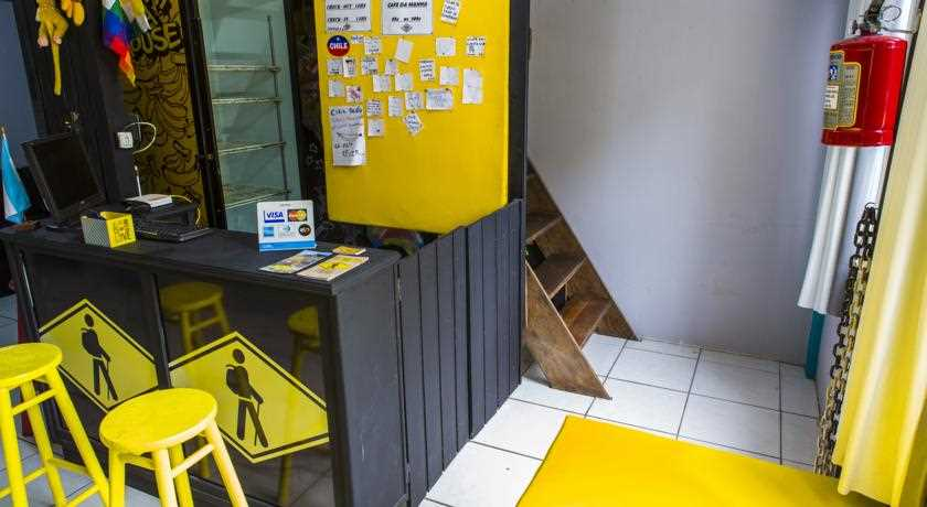 [Fotos Hostel Banana House]
