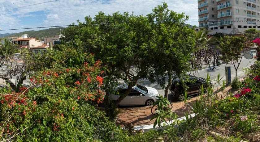 [Fotos Hotel Praia Dos Anjos]
