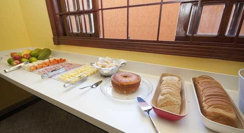 [Fotos Oka Brasil Hostel]