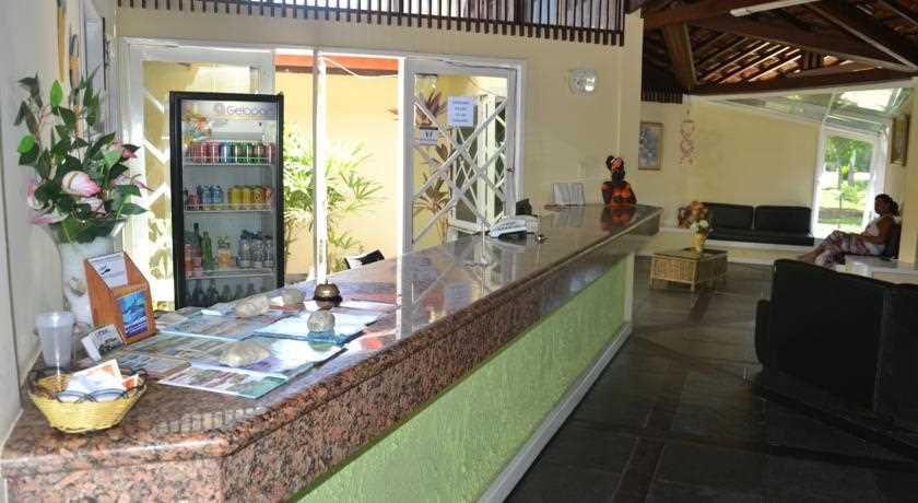 [Fotos Oasis Praia Hotel]