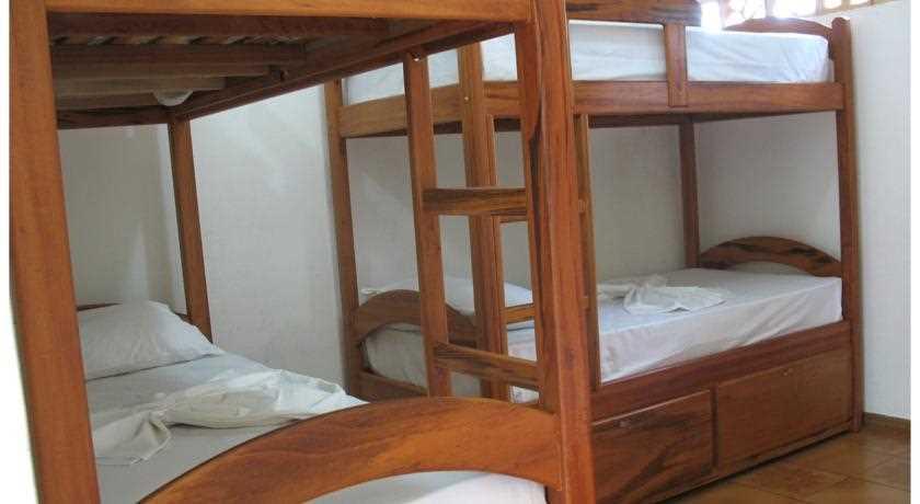 [Fotos Marina dos Anjos Hostel]