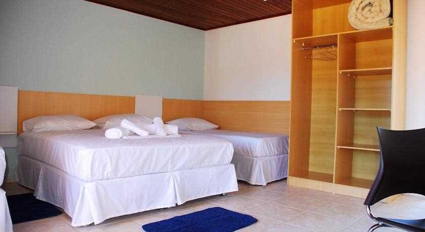 [Fotos Hotel Fazenda Cisne Branco]