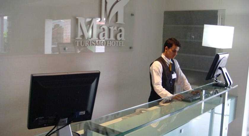 [Fotos Mara Turismo Hotel]
