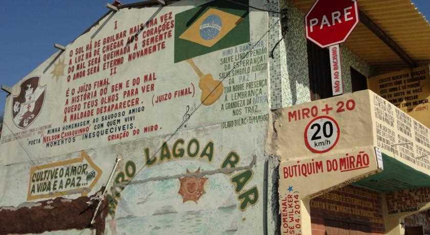 [Fotos L'Auberge Arraial do Cabo]