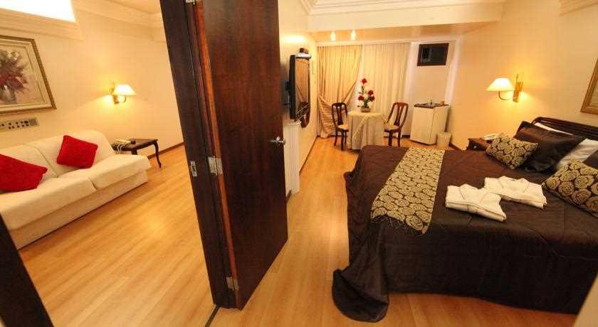 [Fotos Premium Vila Velha Hotel]
