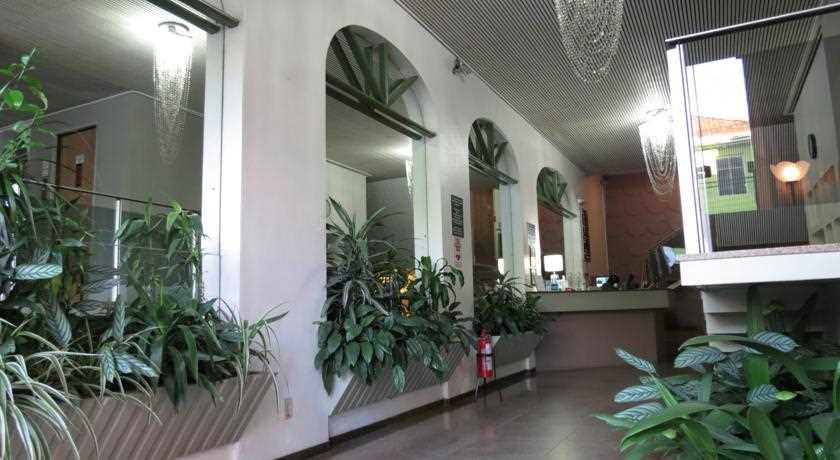 [Fotos São Marcos Hotel]