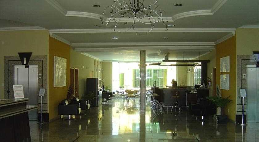 [Fotos Barbur Plaza Hotel]