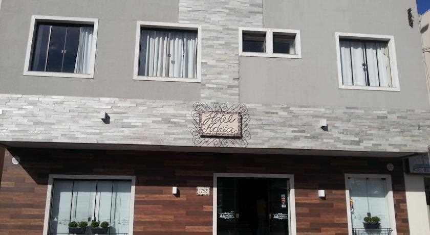 [Fotos Hotel Adria]