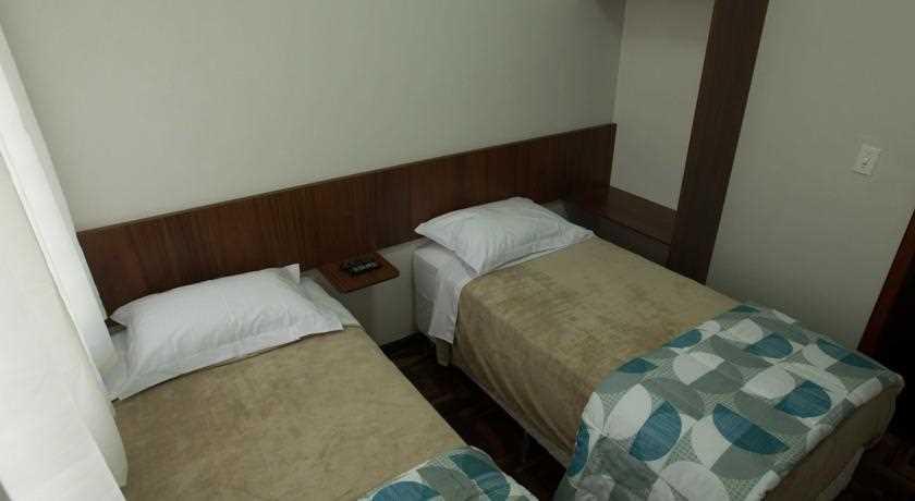 [Fotos Ipê Hotel Express]