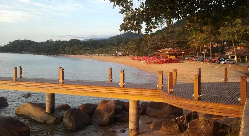 [Fotos Holiday home Ilhabela]
