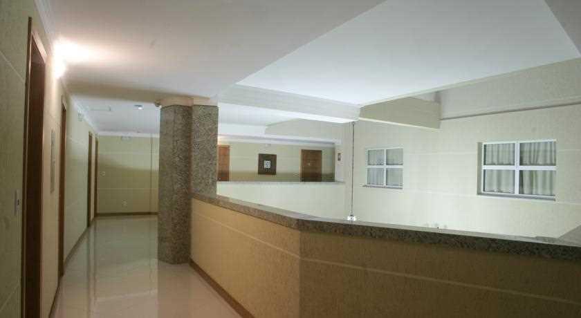 [Fotos Barbur Center Hotel]