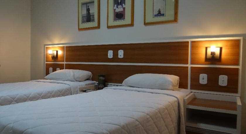[Fotos Alphonsus Hotel]