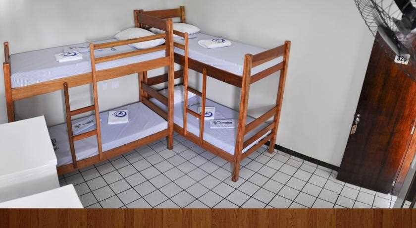 [Fotos Campina Hostel]