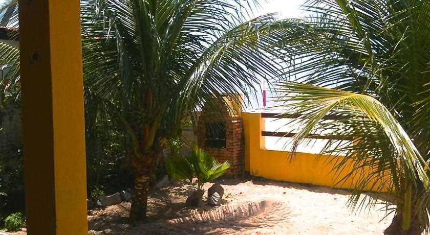 [Fotos Yellow House]