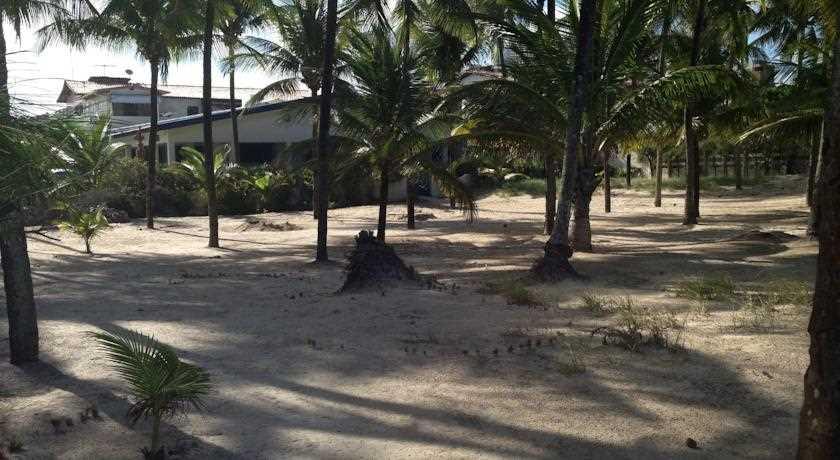 [Fotos Areia Vermelha Beach House]