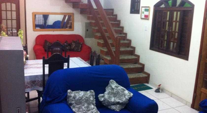 [Fotos Hostel Kamorim]