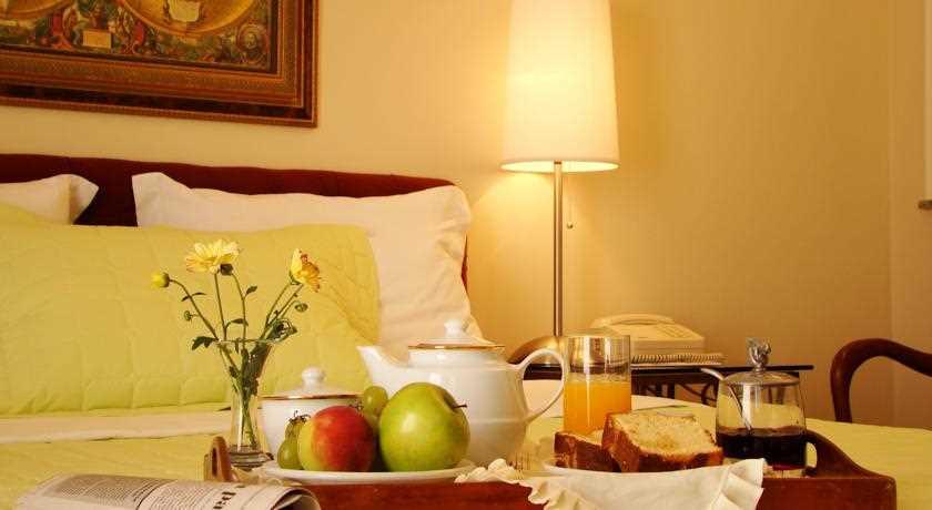 [Fotos Hotel Planalto Ponta Grossa]