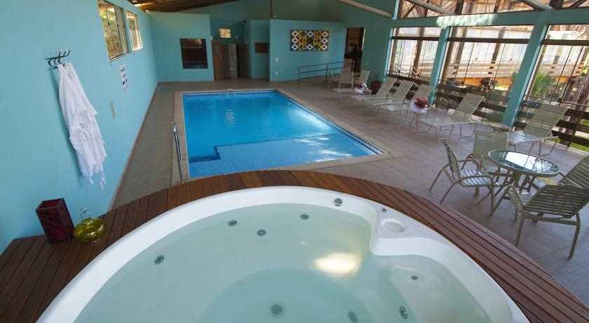 [Fotos Hotel Pousada Águas De Bonito]
