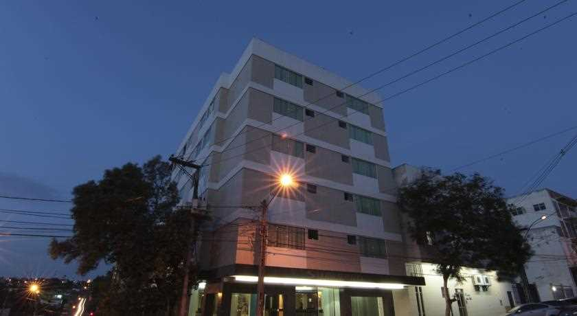[Fotos Hotel Serrano]