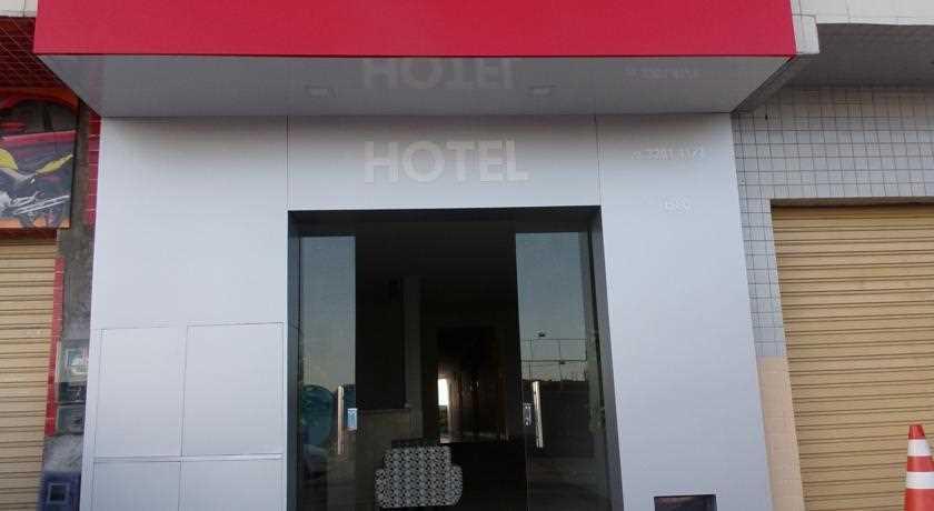 [Fotos Erel Point Hotel]