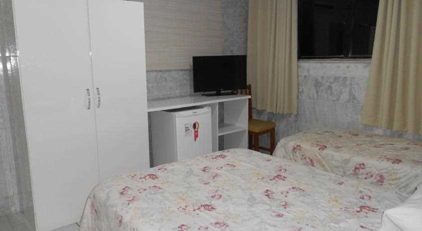 [Fotos Titão Plaza Hotel]