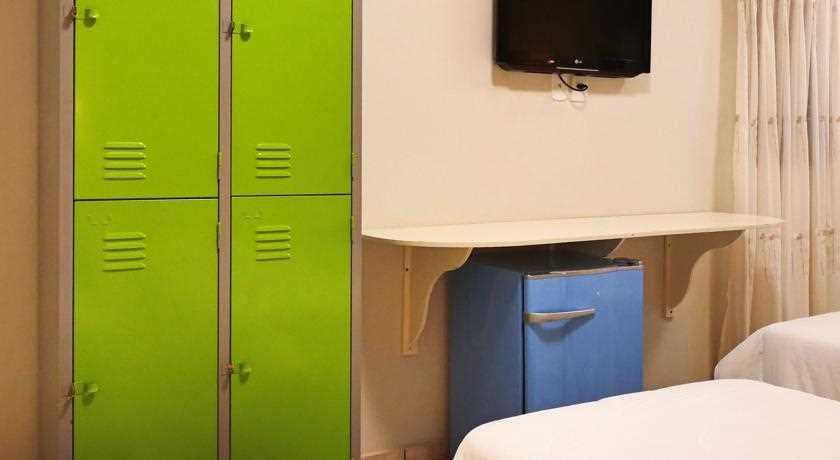 [Fotos Che Lagarto Hostel Bonito]