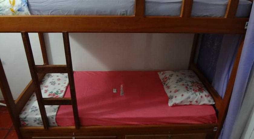 [Fotos Paradise Hostel]